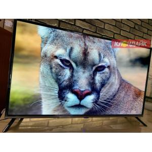 Телевизор BQ 42S01B  скоростной Smart TV, Wi-Fi, настроенный под ключ Смарт в Джанкое фото