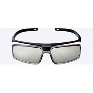 Пассивные 3D-очки Sony TDG-500P Passive 3D glasses - stereoscopic в Джанкое фото
